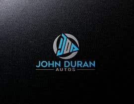 """#187 for Create a logo for """"John Duran Autos"""" af nazrulislampatha"""