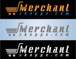 #3 for Logo Design for Merchantshoppe.com by pateljayendra78