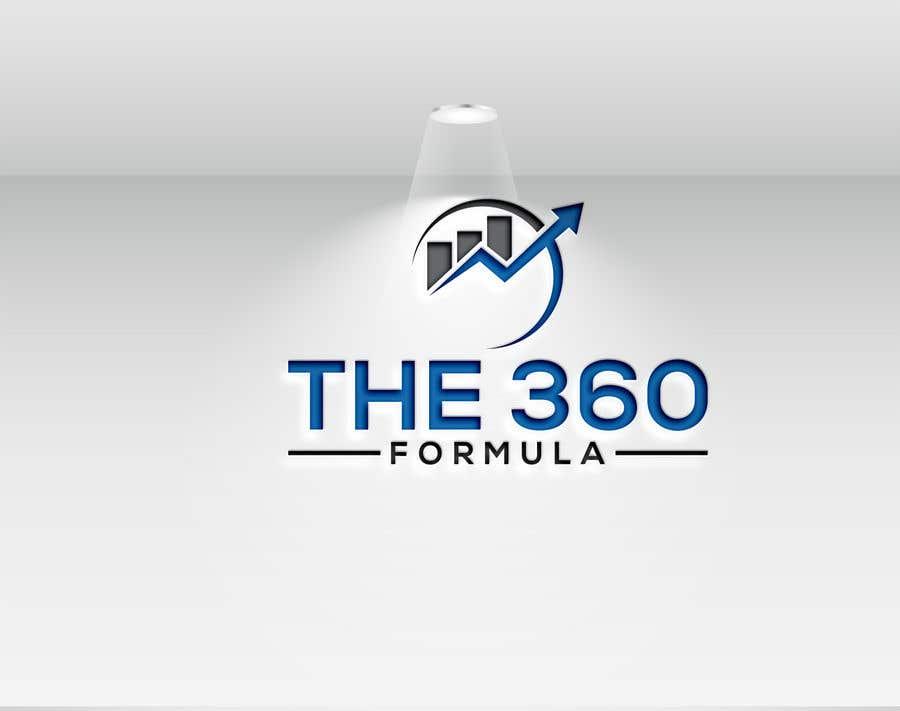 Participación en el concurso Nro.                                        101                                      para                                         Create a logo - The 360 FORMula
