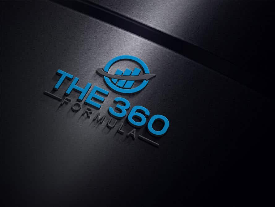 Participación en el concurso Nro.                                        64                                      para                                         Create a logo - The 360 FORMula