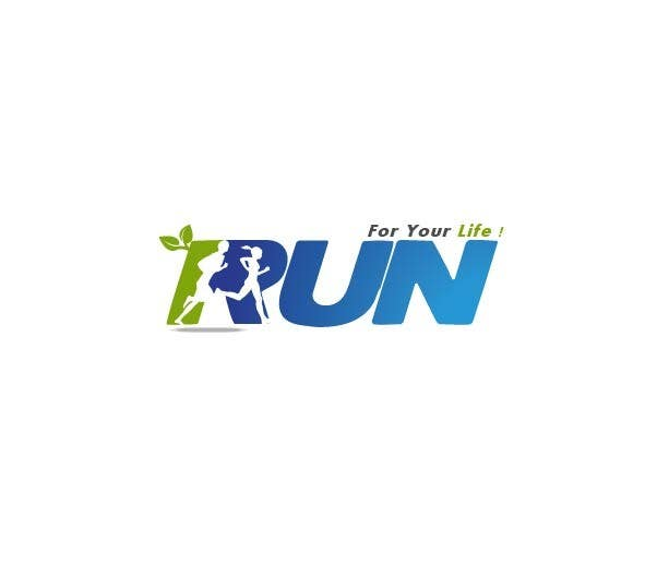 Proposition n°                                        21                                      du concours                                         Logo Design for Runners Club