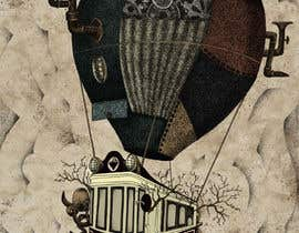 #17 untuk Ilustración steampunk oleh gabiota