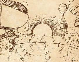 #22 untuk Ilustración steampunk oleh ReiezJ
