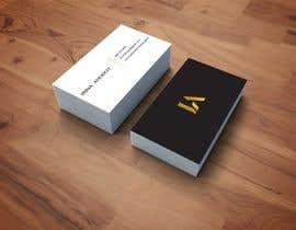 #123 для Personal card от saaheedahmed