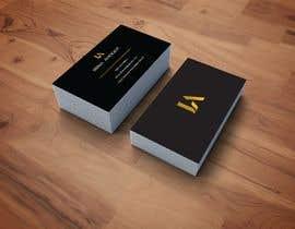 #125 для Personal card от saaheedahmed