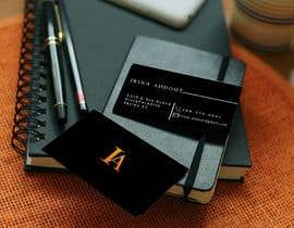 #112 для Personal card от kgazi70635