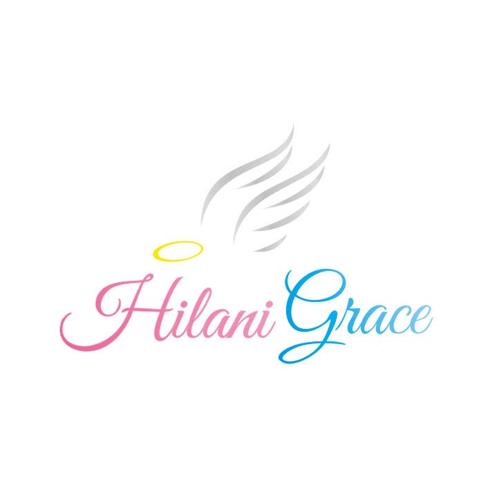Design a logo for my angel business freelancer Angel logo design