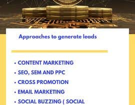 #9 for Help me with Marketing by imrannewsk4