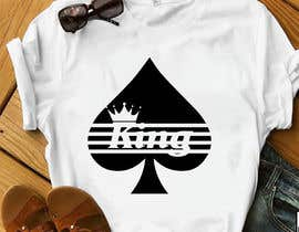 #82 для 5 T-shirt designs needed от mdminhajuddin