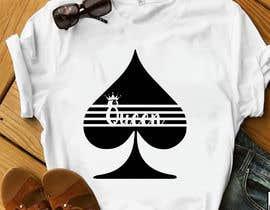 #87 для 5 T-shirt designs needed от mdminhajuddin