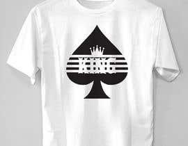 #93 для 5 T-shirt designs needed от urmi30