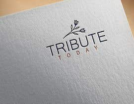 #350 for Logo Design for company Called Tribute Today! by abidsaigal