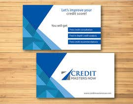 #466 for Create a business card by shahnaz98146