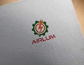 #416 for logo for company af mdkawshairullah