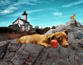 SouravRoySumon tarafından Add effects to a photo of my dog Buddy için no 164