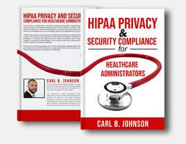 #146 for Design a front and back cover for my eBook by Jamessilvoza22