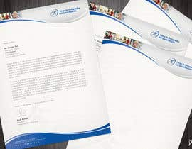 arsalanhanif1 tarafından Stationery Design for medical office için no 16