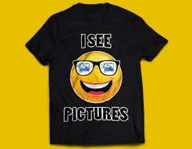 #134 untuk T-shirt design - 21/02/2020 20:52 EST oleh himubhaii