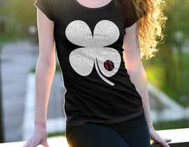 #25 for T-Shirt Design: Baseball Saint Patrick's Day Design by voltes098
