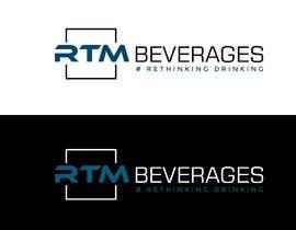 Becca3012 tarafından Company logo for RTM Beverages için no 211