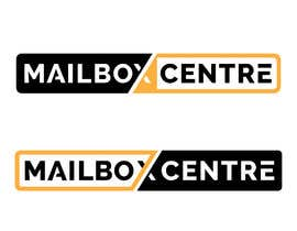 #255 для Create a logo for: MAILBOX CENTRE with the emphasis on MAILBOXesign от mamunahmed9614