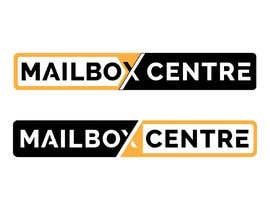 #268 для Create a logo for: MAILBOX CENTRE with the emphasis on MAILBOXesign от mamunahmed9614