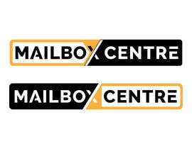 #270 для Create a logo for: MAILBOX CENTRE with the emphasis on MAILBOXesign от mamunahmed9614