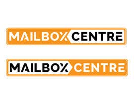 #275 для Create a logo for: MAILBOX CENTRE with the emphasis on MAILBOXesign от mamunahmed9614