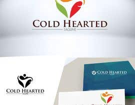 "kingslogo tarafından I'm starting a new clothing line ""Cold Hearted"". I need someone to recreate this exact logo that I've attached. I'm looking to award someone as soon as possible!!! için no 20"