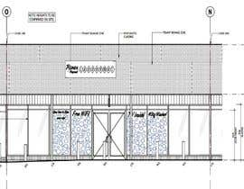 #10 cho Produce an elevation for shop front bởi a2zlife