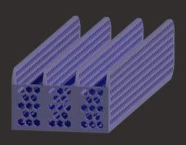 ARK18 tarafından Simple 3D model of a tray için no 16