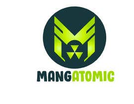 #76 for Logo for Manga Website by themonarch11