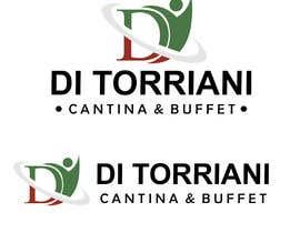 #481 para Logotipo Cantina Italiana por tlcshawon