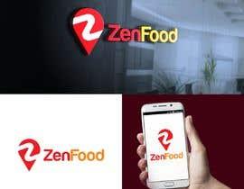 #271 untuk design a logo for a delivery app oleh IrwanGunawan2016