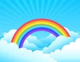 Nro 14 kilpailuun Affirmations in a rainbow - 6 designs käyttäjältä mozammel003