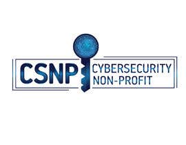 #490 untuk Logo refresh for the CyberSecurity NonProfit oleh kiriakosmps