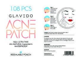 sribala84 tarafından Creative and Professional Package Design for a Skin Care Product için no 1