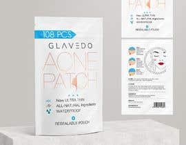 sribala84 tarafından Creative and Professional Package Design for a Skin Care Product için no 4