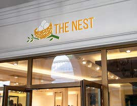"""#562 for Logo for """"The Nest"""" by mdhasnatmhp"""