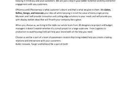 #11 для Writers competition от Devashrita