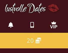 #39 для I need 2 Symbols for my Dating Site от simofadl