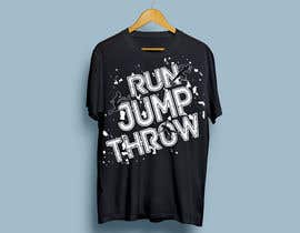 #113 untuk Create a t-shirt oleh VHGproduction