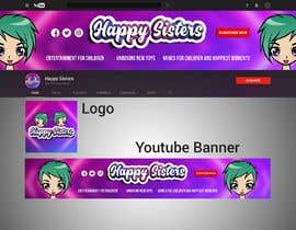 #20 for YouTube channel logo by anayath2580