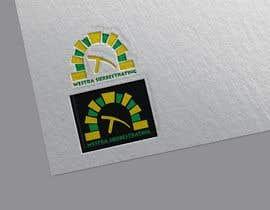 rrranju tarafından Make a logo based on existing logo için no 34