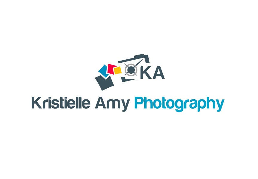 Contest Entry #25 for Logo Design for Kristielle Amy Photography