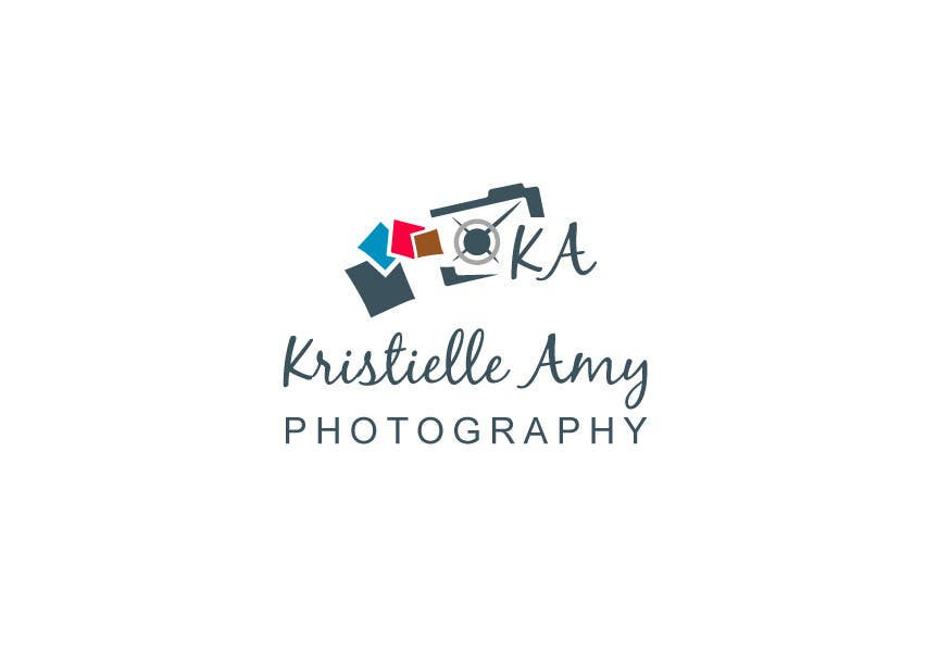 Contest Entry #27 for Logo Design for Kristielle Amy Photography