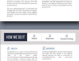 #61 для Redesign company document от ovizatri