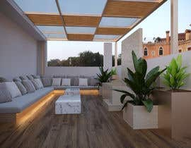 #11 для Design Patio (on the top floor ) - 24/02/2020 21:49 EST от miguelcuamani
