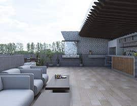 #13 для Design Patio (on the top floor ) - 24/02/2020 21:49 EST от Rafiq2D
