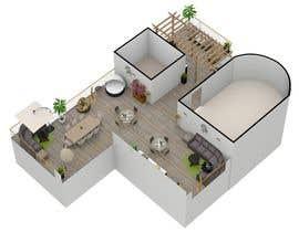 #5 для Design Patio (on the top floor ) - 24/02/2020 21:49 EST от Suguti